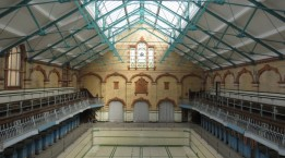 Tour: Discover Victoria Baths