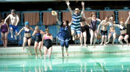 OPEN DAY: Public Swim