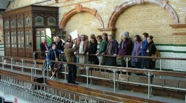 Open Day & Special Tours